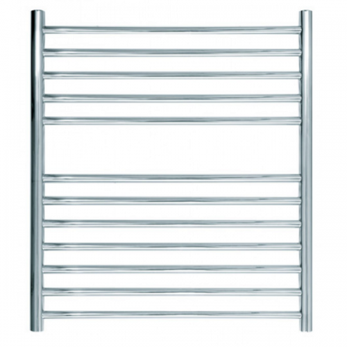 JIS Ouse 620 Stainless Steel 620x700mm Heated Towel Rail-0