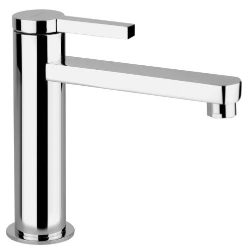 Just Taps Cena single lever basin mixer no waste 75009