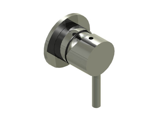 Just Taps Inox Stainless Steel Wall Mount Manual Shower Valve-0