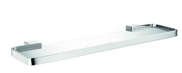 Just Taps Plus Bold Glass Shelf 500171