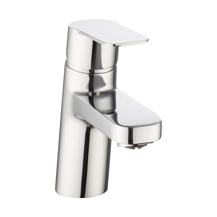 Kelly Hoppen KH ZERO 6 Mini Basin Tap KH06_114DNC