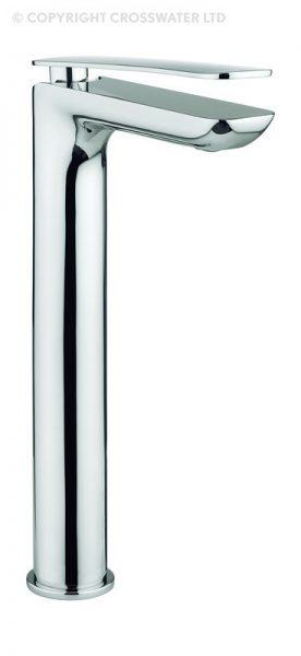 Crosswater Kelly Hoppen KH ZERO 2 Tall Basin Mono KH02_112DNC
