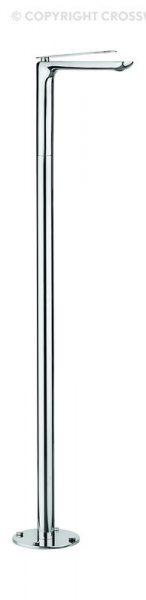 Crosswater Kelly Hoppen KH ZERO 2 Floor Basin Tap KH02_215FC