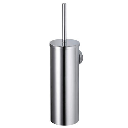 Aqualux Haceka Kosmos Metal Toilet Brush Holder 72.KTBHM-0