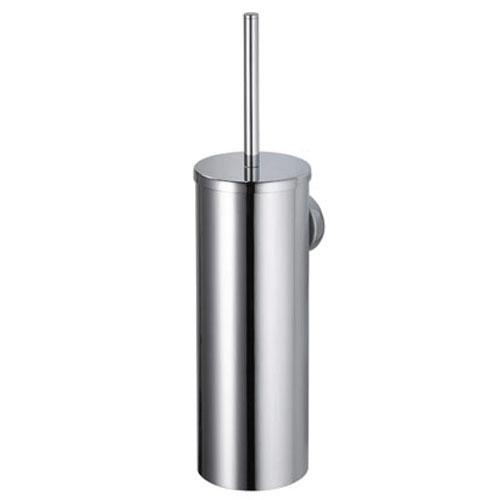 Aqualux Haceka Kosmos Metal Toilet Brush Holder 72.KTBHM-0