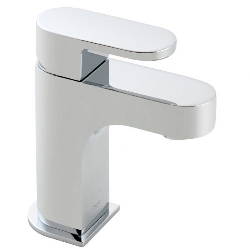 Vado life mini mono basin mixer No waste LIF-100M/SB-C/P