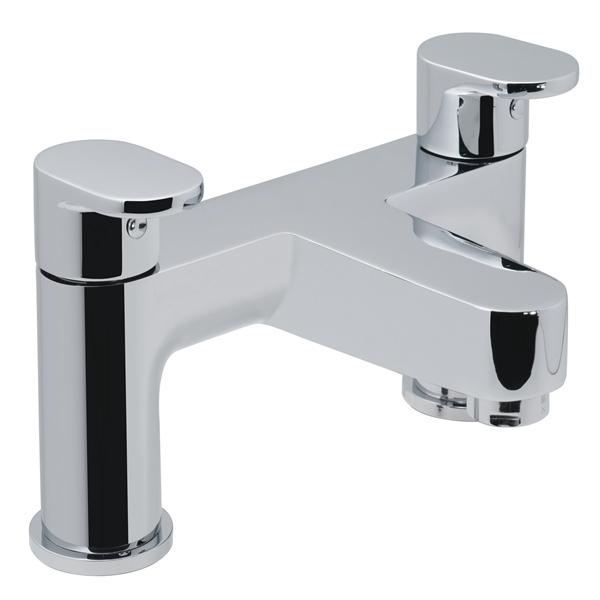 Vado 2 hole bath filler deck mounted LIF-137-C/P