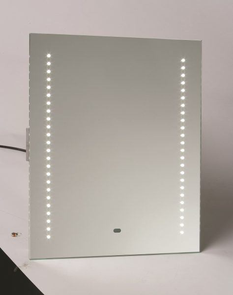 Saneux 600 x 500mm mirror with 48 led M1011-0