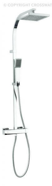 Adora Planet Multifunction Thermostatic Shower Valve MB510SQ