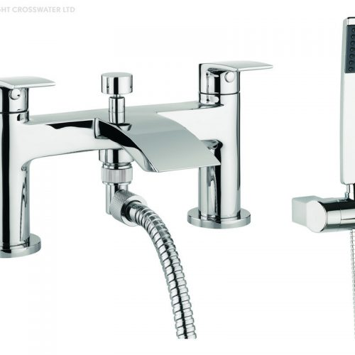 Adora Flow Low Pressure Bath Shower Mixer MBFW422D