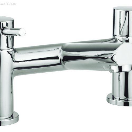Adora Globe2 Low Pressure Bath Filler Tap MBGO322D+