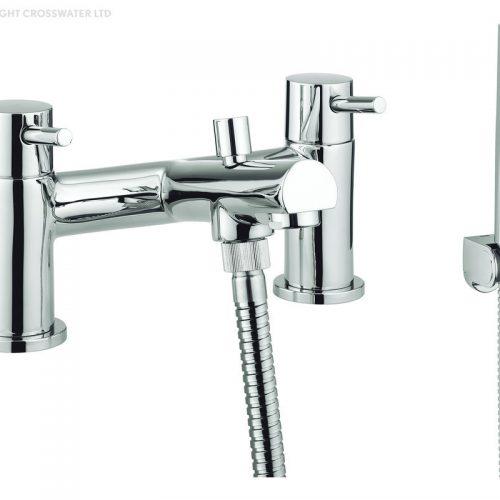 Adora Globe2 Low Pressure Bath Shower Mixer MBGO422D
