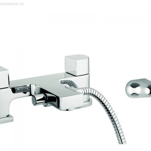 Adora Planet No Lever Bath Shower Mixer MBPS422D