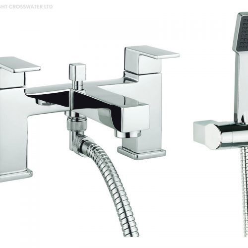 Adora Quantum2 Bath Shower Mixer Tap MBQM422D+