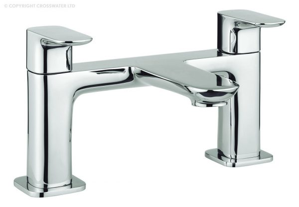 Adora Serene Low Pressure Bath Filler Tap MBSN322D