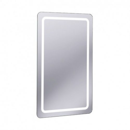 Bauhaus Celeste LED Lit Mirror 1000 x 600mm MF10060B