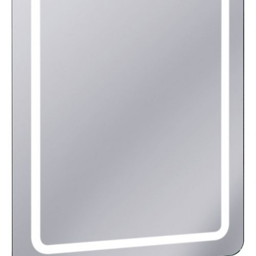 Crosswater Linea LED Lit Mirror 800 x 600mm MF8060A