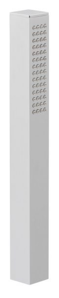 Vado mix single function shower handset MIX-HANDSET-C/P-0