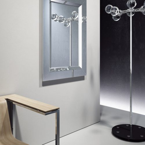 Modena 90 Mirror 65cm x 90cm for a Bathroom B004730