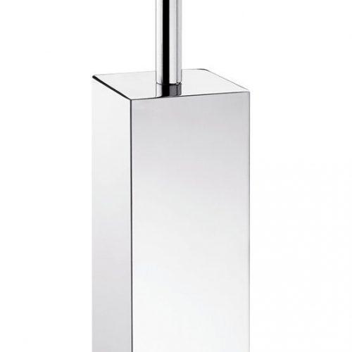 Gedy Nemesia Free Standing Square Toilet Brush NE33-13