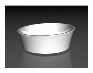 BC Designs Thinn Delicata 450x450mm Contemporary Basin