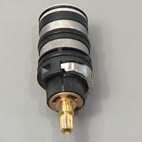 Thermostatic cartridge for a Vado Origins ORI-148B/2-C/P