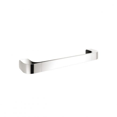 Gedy Outline 35cm Towel Rail/Grab Bar chrome 3221/35-13-0
