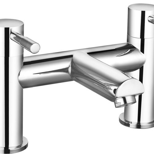 Saneux Pascale Low Pressure Bath Filler Tap PA012