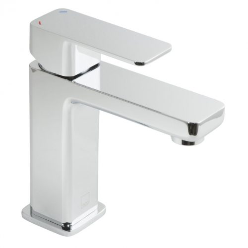 Vado basin mixr single lever without waste PHA-200/SB-C/P