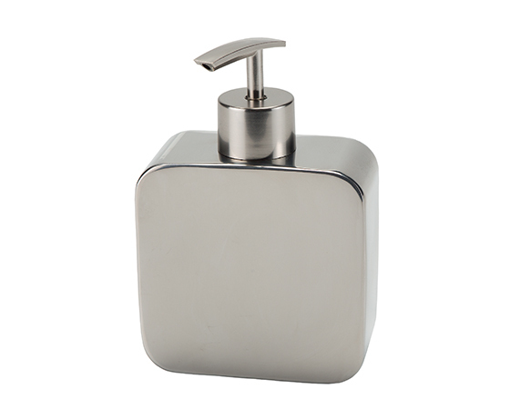 Gedy Polaris Freestanding Bathroom Soap Dispenser PL80-13