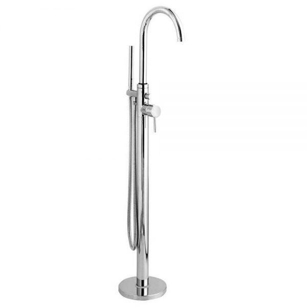 C/P Tec Elite Single Lever Mono Bath Shower Mixer Pn321