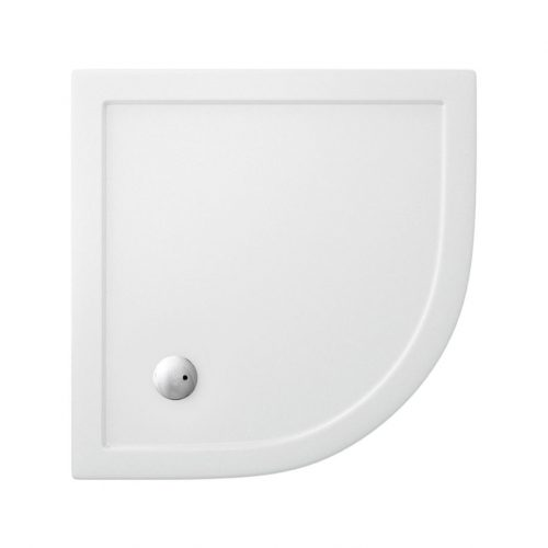 Simpsons Quadrant Shower Tray 900mm 90cm ST000Q900-0