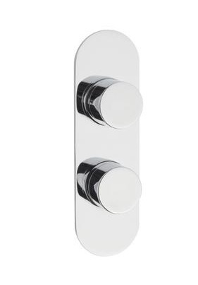 Hudson Reed Reign Concealed Thermostatic Valve REI3210