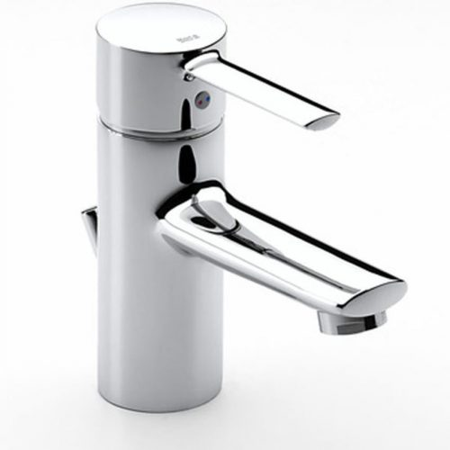 Roca Targa Mono Basin Mixer Without WasteTAMBM-0