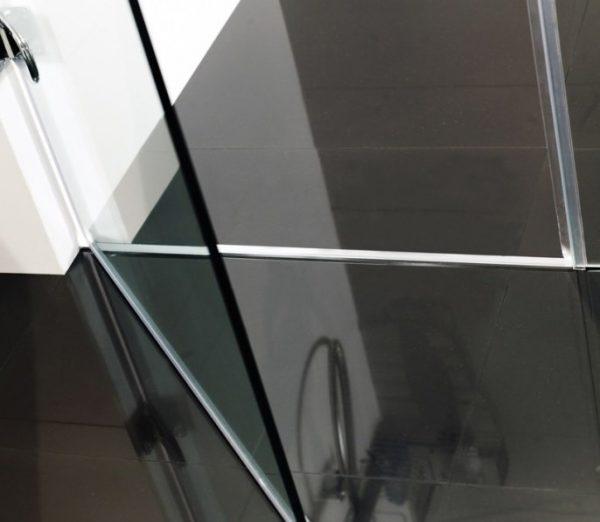 Roman F20 floor glass protector kit