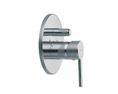 Drako Concealed Manual Shower Mixer with Divertor 3315.S