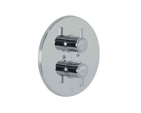 Thermodrako Concealed Thermostatic Shower Mixer 3324.S