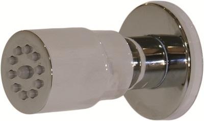 Saneux Round brass Body Jet S1018