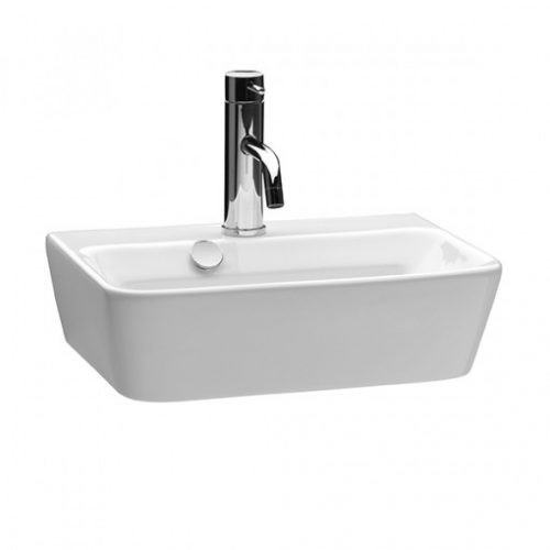 Saneux Project 42 x 32cm washbasin 60105