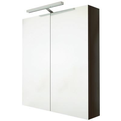 Saneux AUSTEN 60cm 2-door mirror cabinet 500633