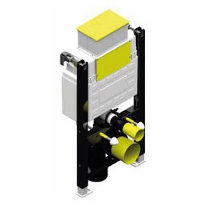 Saneux FLUSHE 2.0 FL2024 780mm Universal Framed Cistern-0