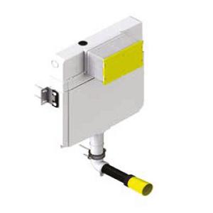 STOCK Saneux FLUSHE 2.0 HC2036 Ultra-Slim Concealed Cistern-0