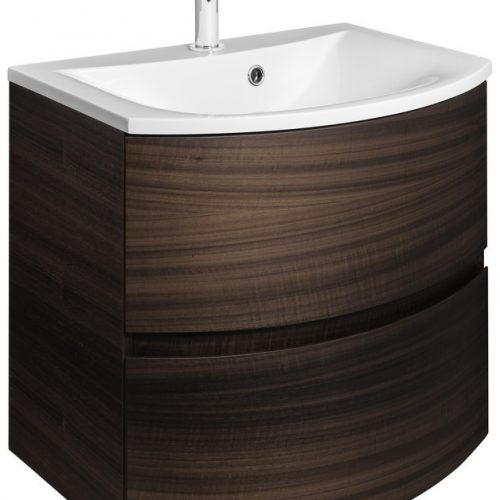 Bauhaus Svelte 60 Unit and Basin Eucalyptus SE6000DEC SE0611SRW