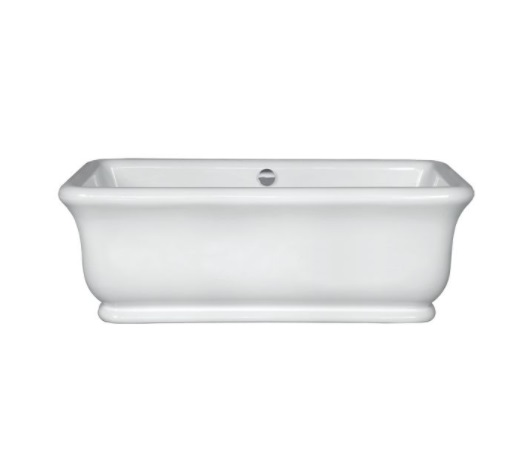 BC Design Senator 1804 x 850mm Classical Cian Bath-0