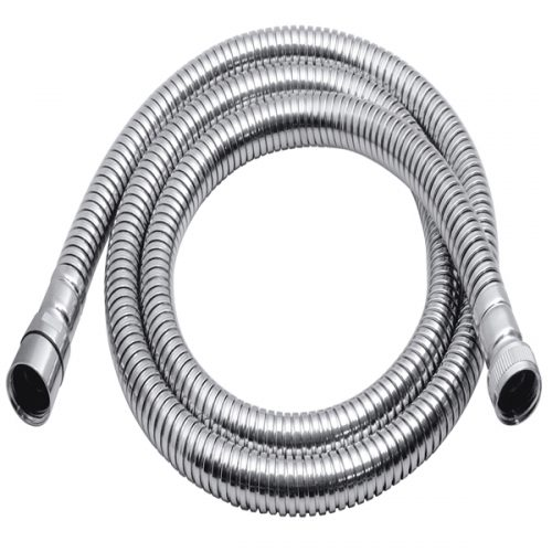 Vado Very Long Vado 2m Shower Hose 200cm SH-012-200-C/P
