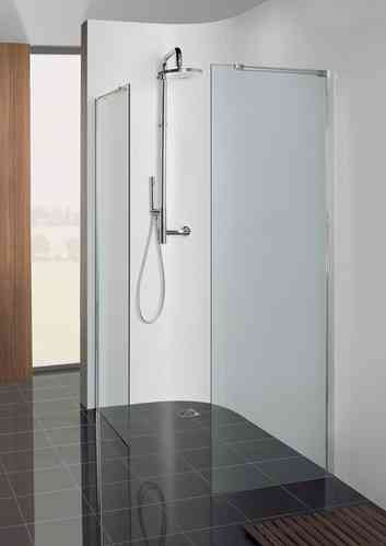 Simpsons Design Wet Room Walk In Panel 1400mm DSPSC1400