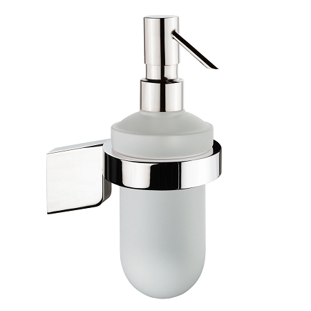 Sonia S3 Soap Dispenser in chrome 129270-0