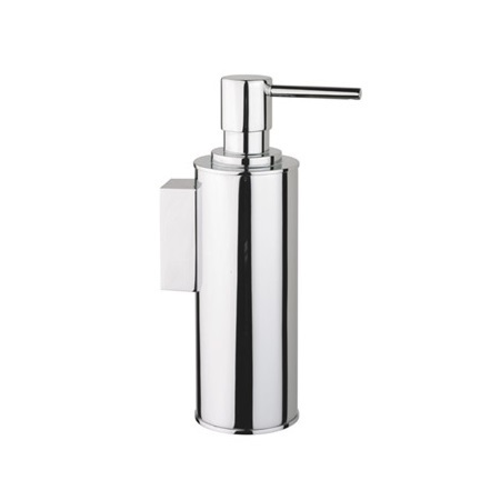 Sonia Tecno Project Metal Soap Dispenser Chrome 126811-0