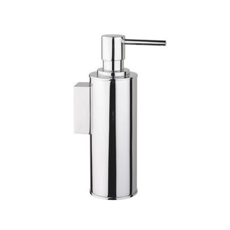 Sonia Tecno Project Metal Soap Dispenser Chrome 126811-0