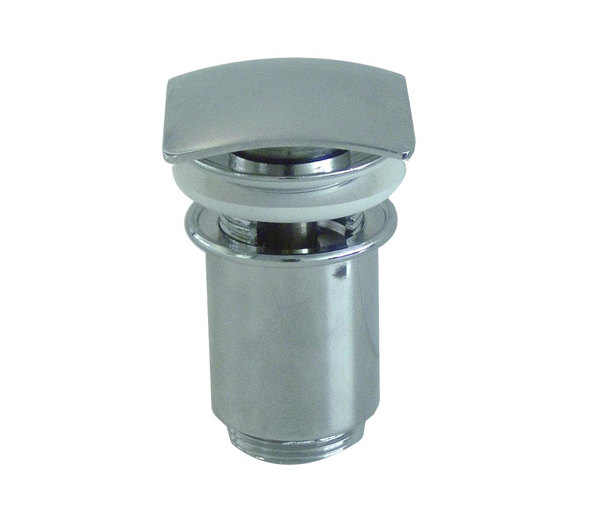 Just Taps Plus SQ, Basin Waste Click Clack C.P SQ709CC